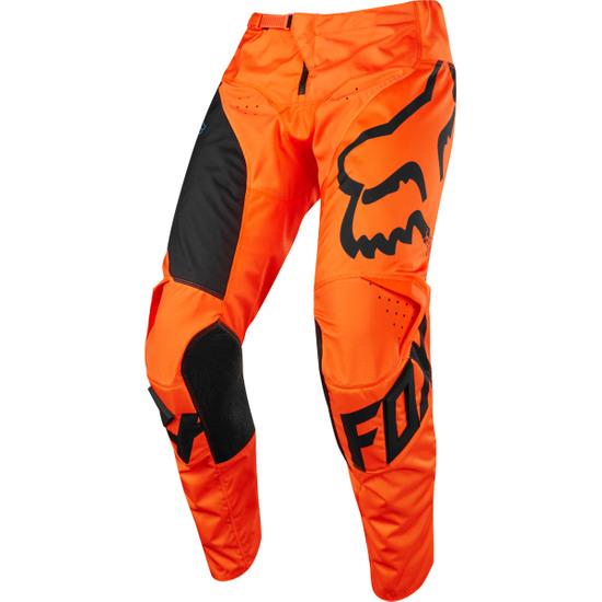 Pantalone FOX 180 2018 Junior Mastar Orange
