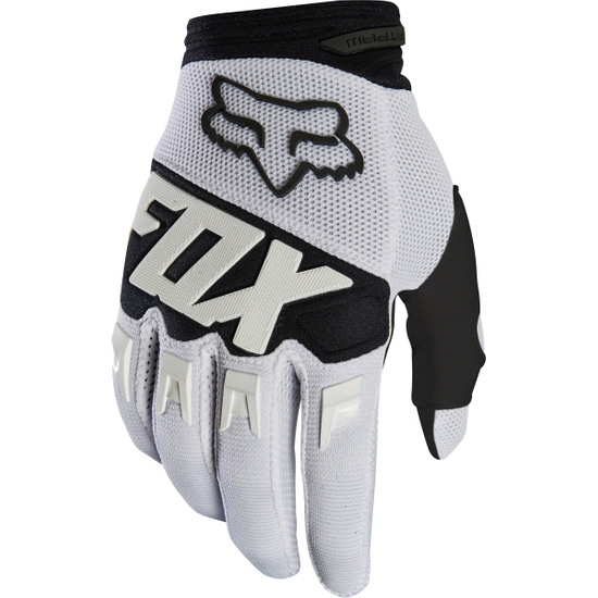 Gloves Fox Dirtpaw Black 3Xl