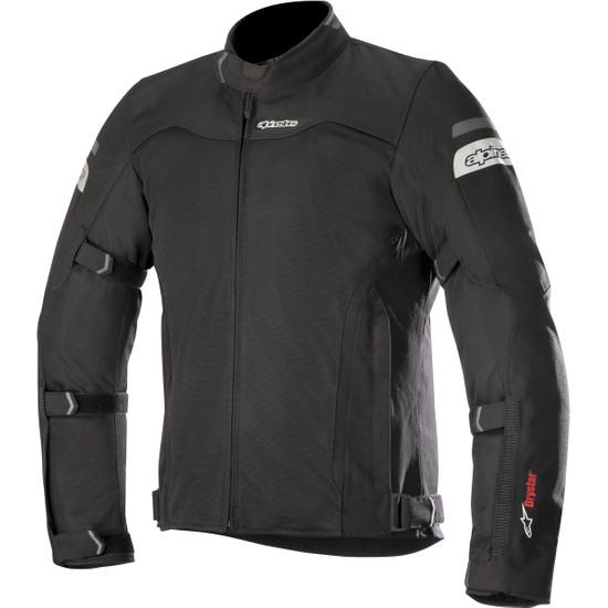 ALPINESTARS Leonis Drystar Air Black Jacket