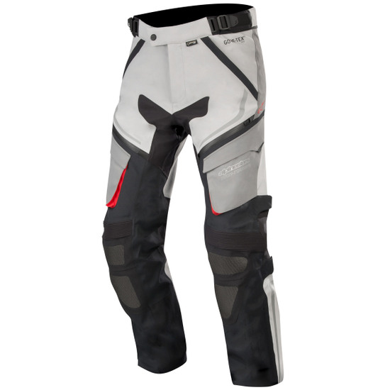 Pantalon ALPINESTARS Revenant Gore-Tex Pro for Tech-Air Black / Mid Gray / Anthracite / Red