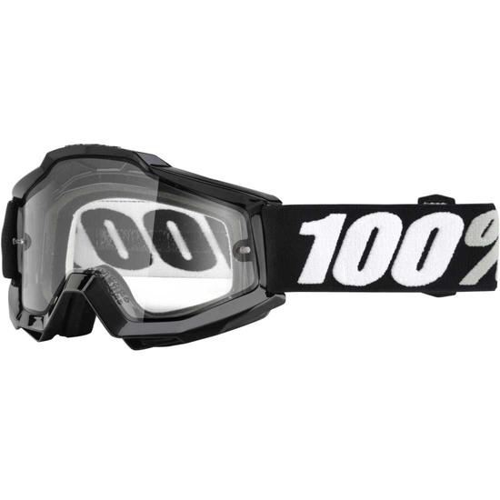 Máscara / Gafas 100% Accuri Tornado OTG