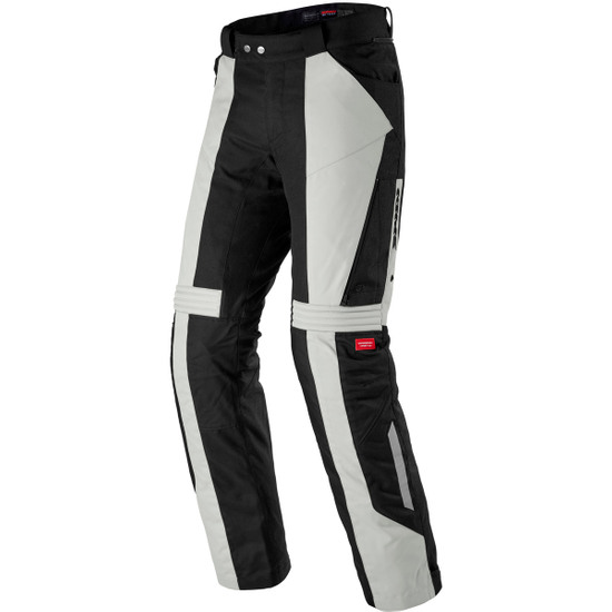SPIDI Modular H2Out Black / Grey Pant