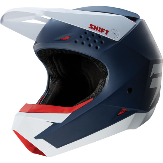 Capacete SHIFT White Label 2018 Navy