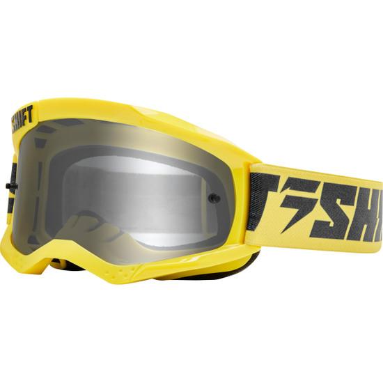 Gafas SHIFT White Label 2019 Yellow / Navy
