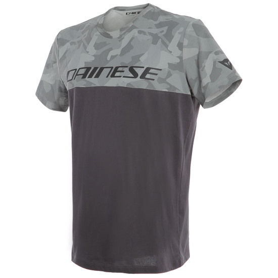 Maillot off road DAINESE Camo-Tracks Anthracite / Anthracite