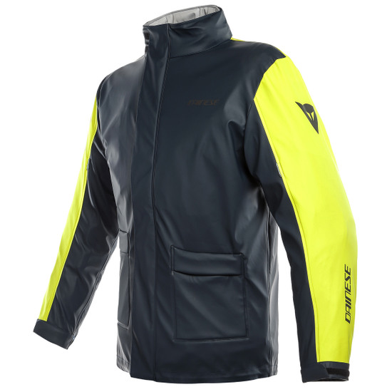 Impermeable DAINESE Storm Antrax / Yellow Fluo