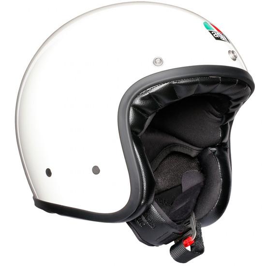 AGV X70 White Helmet