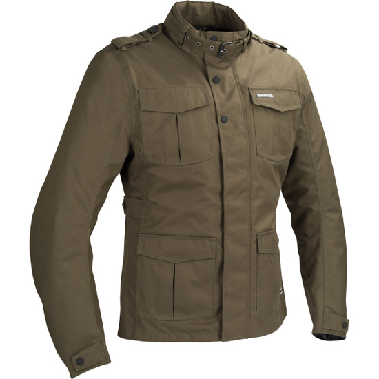 BERING Norris Kaki Jacket