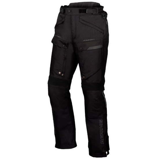 Pantalon BERING Rubicon Black