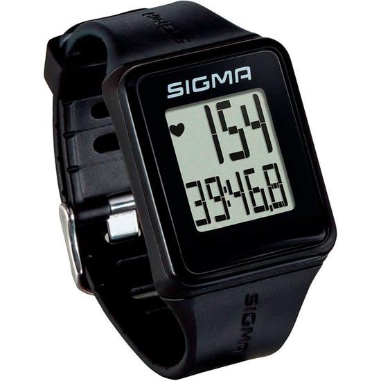 Pulsómetro SIGMA iD.GO Black