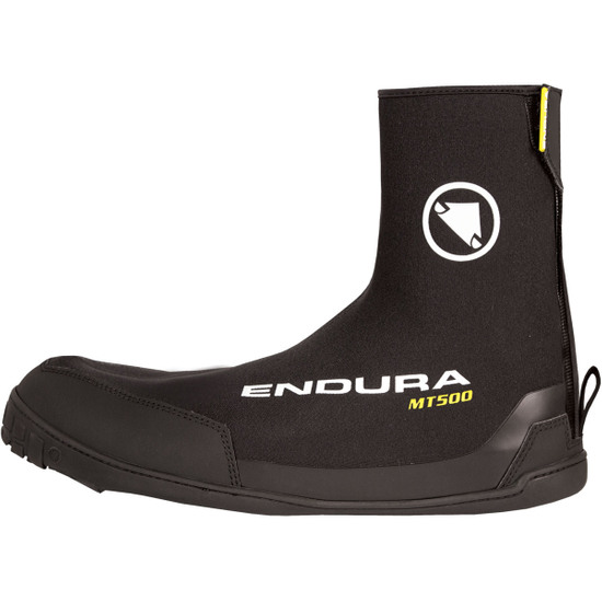 ENDURA MT500 Plus Black Shoe