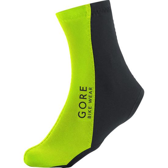 Zapatillas GORE Universal Windstopper Neon Yellow / Black