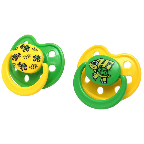 VR46 Rossi Turtle Dummy 309203 Complement