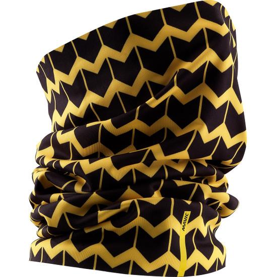 MAVIC Cosmic Black / Yellow Mavic Underwear