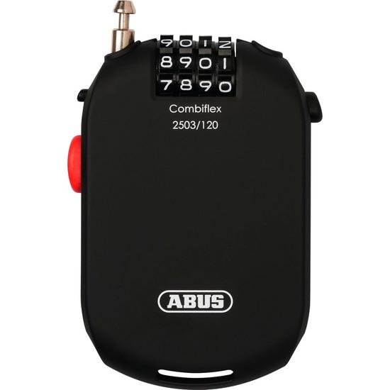 Fahrradschlösser ABUS Combiflex 2503