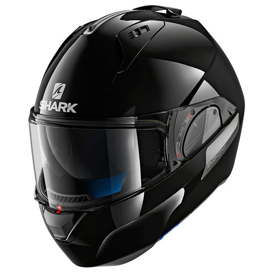 Casco SHARK Evo-One 2 Blank Black