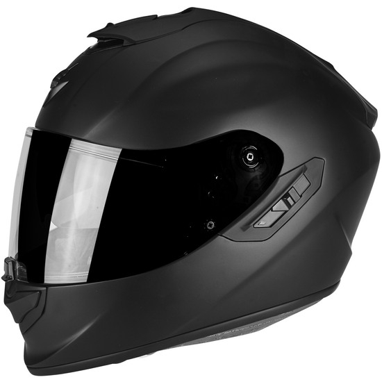 Casco SCORPION Exo-1400 Air Matt Black