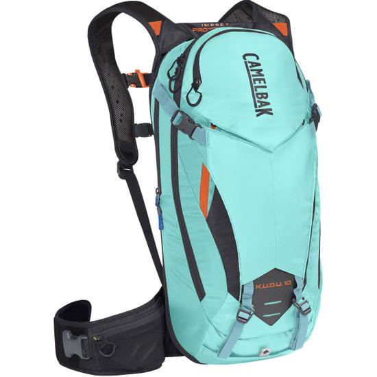 CAMELBAK K.U.D.U. Protector 10 Lake Blue / Laser Orange Bag / Back pack