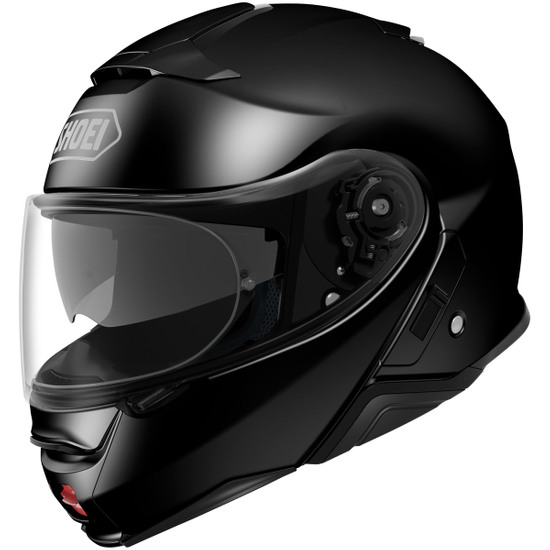 SHOEI Neotec 2 Black Helmet