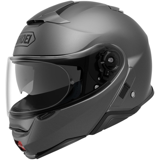 Helm SHOEI Neotec 2 Matt Deep Grey