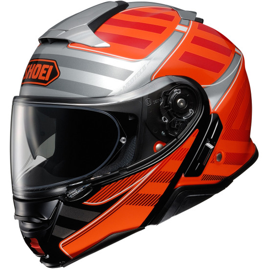 Casque SHOEI Neotec 2 Splicer TC-8