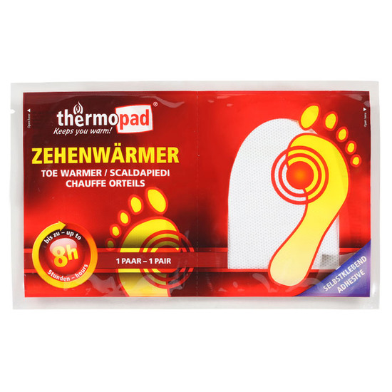 Termico THERMOPAD Toe Warmer