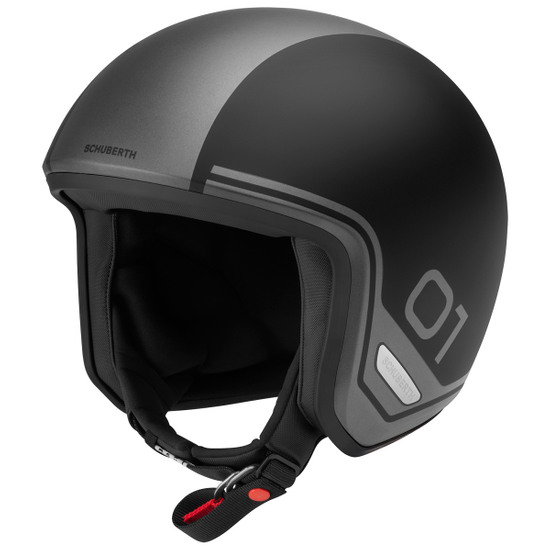 Helm SCHUBERTH O1 Era Black