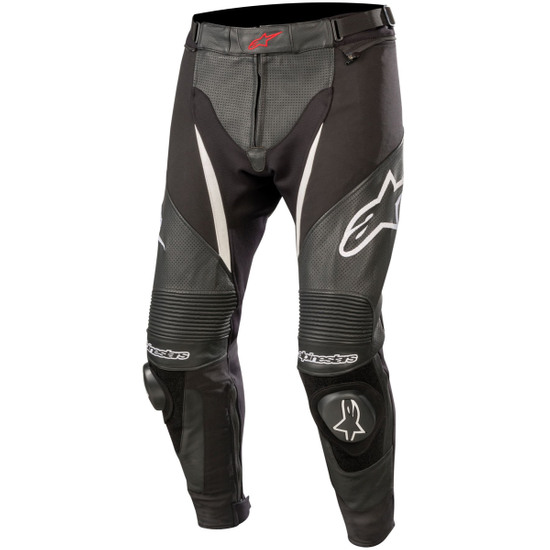 Pantalone ALPINESTARS SP X Airflow Black / White