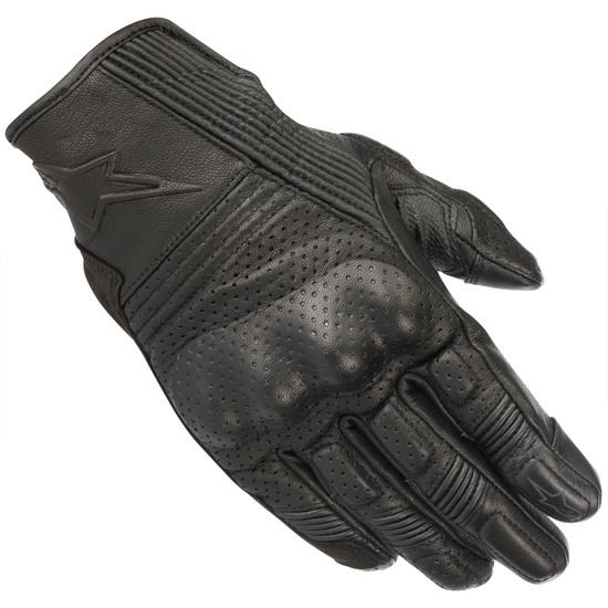 Handschuh ALPINESTARS Mustang V2 Black / Black