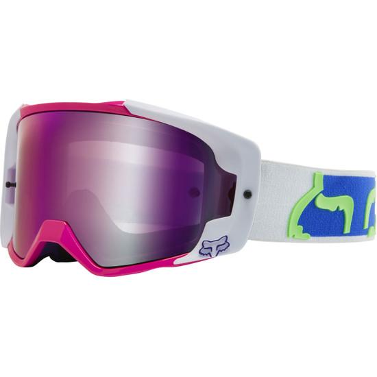 Masque / Lunettes FOX Vue Dusc Multi / Pink Mirror