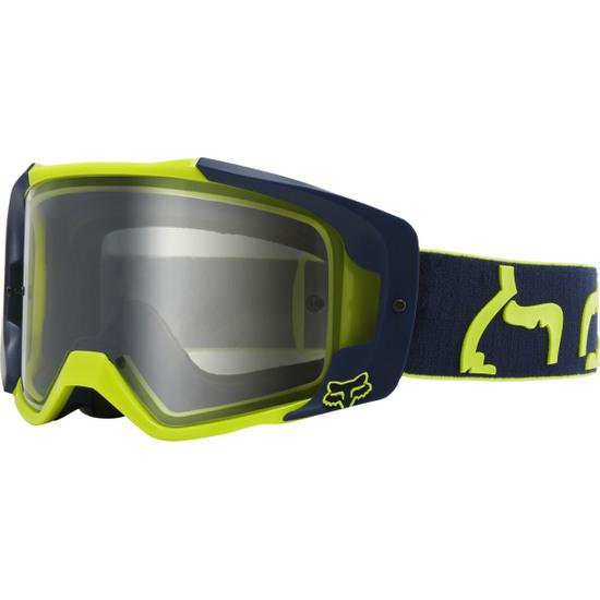 Gafas FOX Vue Dusc Navy / Clear