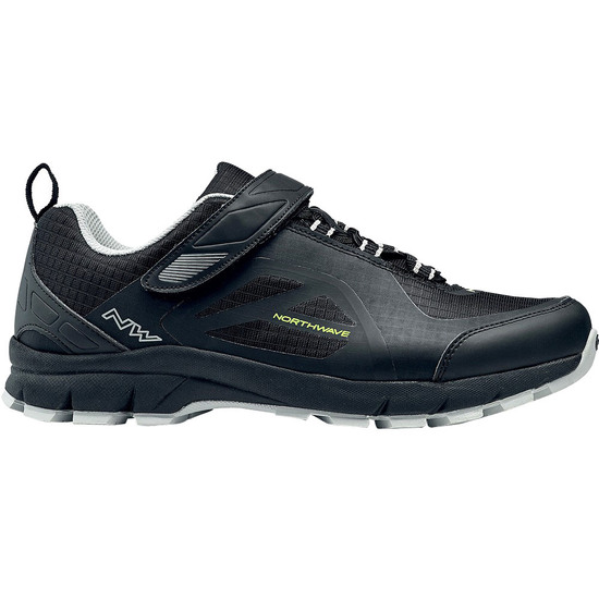 Zapatillas NORTHWAVE Escape EVO Black