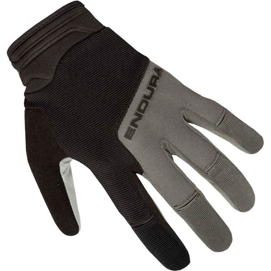 Guantes ENDURA Hummvee Plus II Black