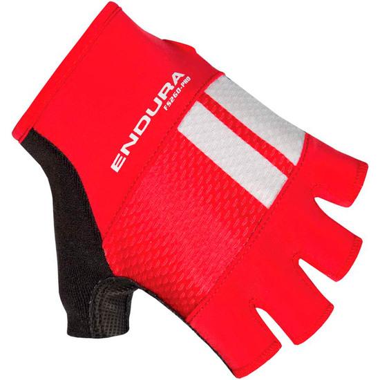 ENDURA FS260-Pro Aerogel Mitt II Red Gloves