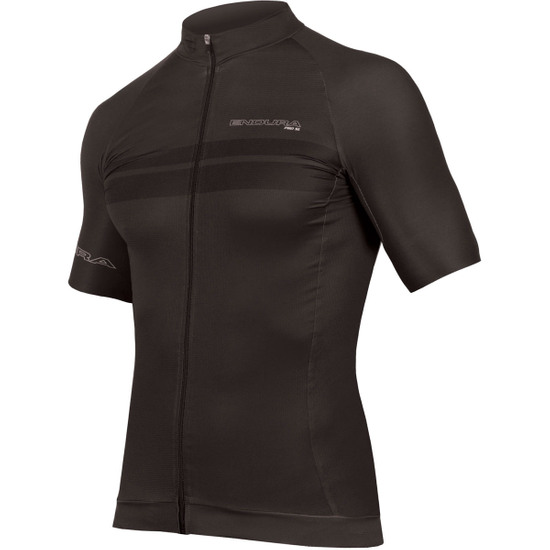 ENDURA Pro SL II Lite Black Jersey