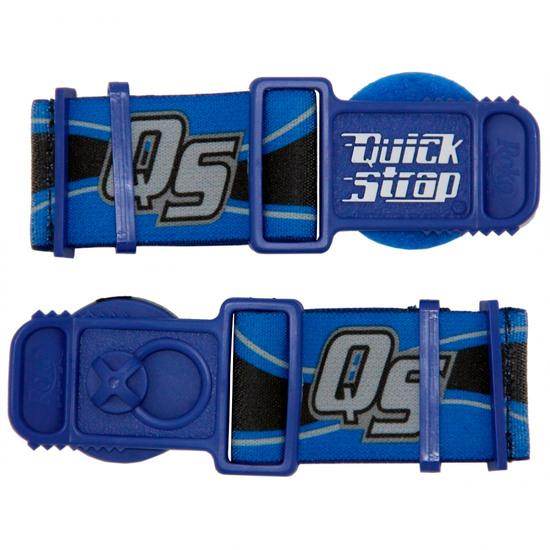 EVS Quick Strap Blue Complement