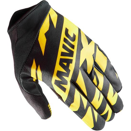 Guanto MAVIC Deemax Pro Yellow Mavic / Black