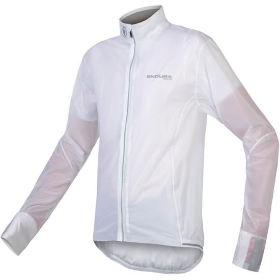 ENDURA FS260-Pro Adrenaline Race II White Jacket