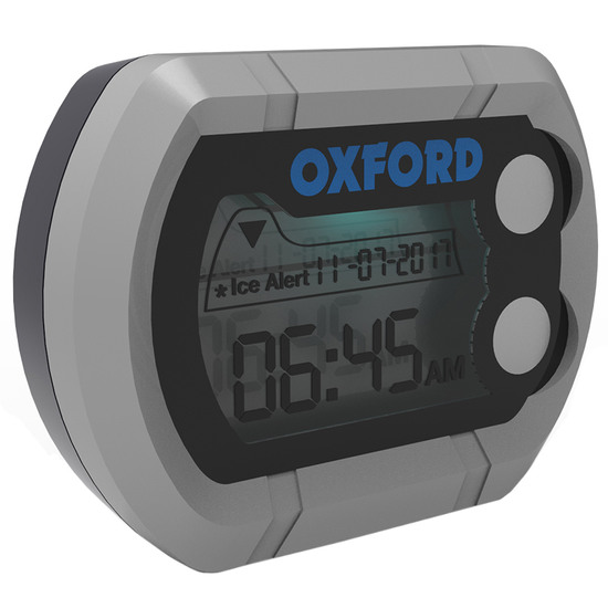 OXFORD Digiclock Electronics