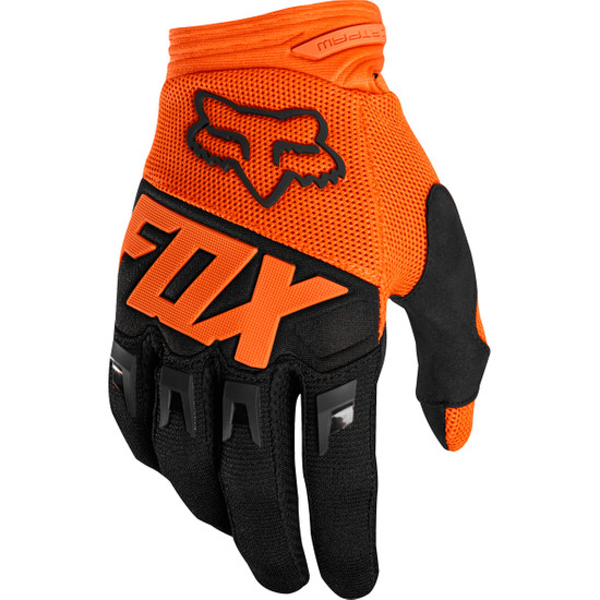 Gants FOX Dirtpaw 2019 Race Orange