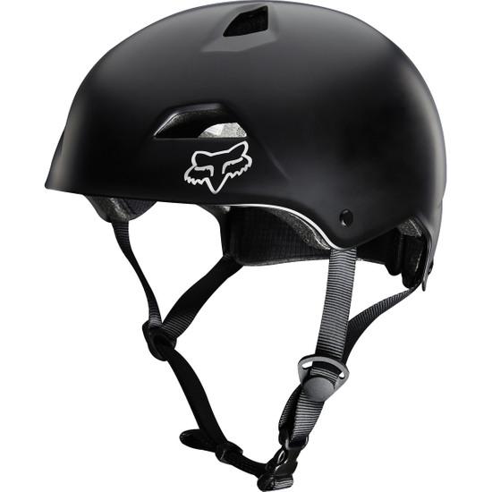 Casco FOX Flight Sport Black