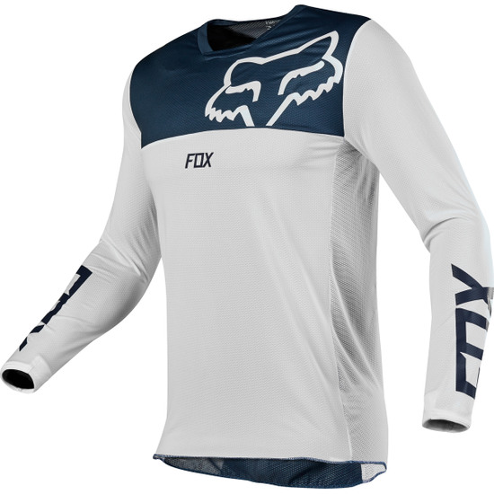Camiseta FOX Airline 2019 Navy / White