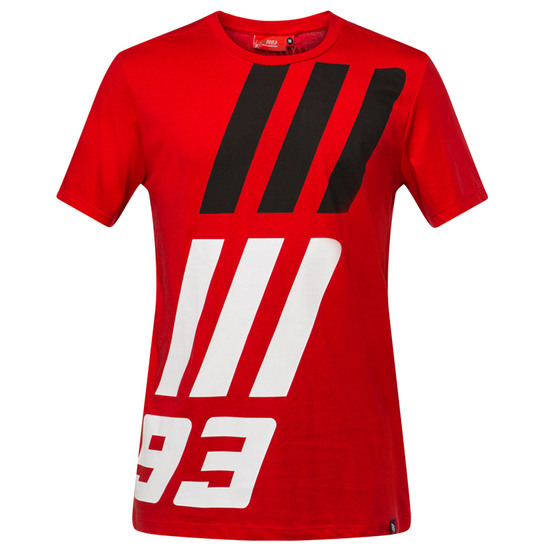 Maillot off road GP APPAREL Marc Marquez 93 1833010