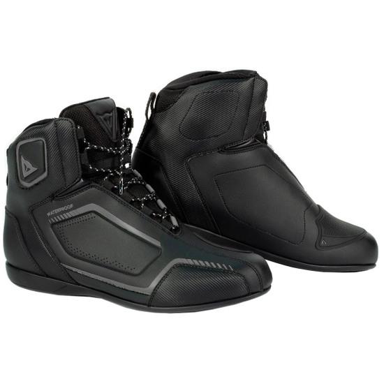Stiefel DAINESE Raptors D-WP Black / Black / Anthracite