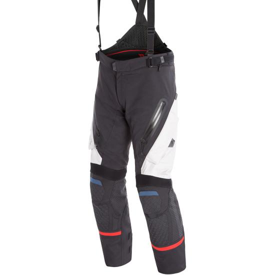 Pantalon DAINESE Antartica Gore-Tex Light Gray / Black