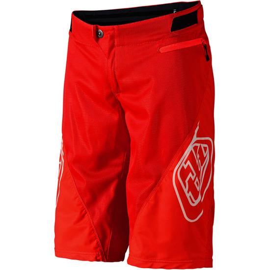 Pantalone TROY LEE DESIGNS Sprint 2019 Red