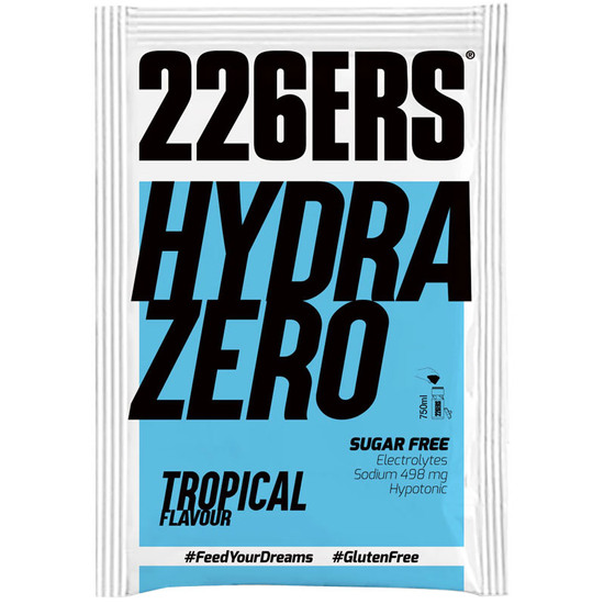226ERS Hydrazero Tropical Nutrition