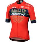 MERIDA Bahrain 2018 Bodyfit Team Red