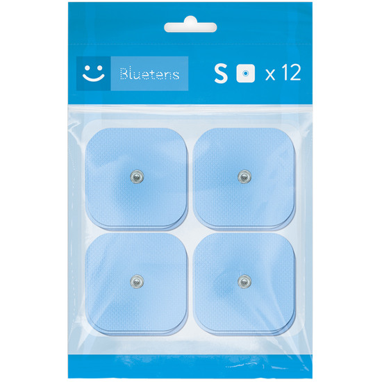 Électrostimulation BLUETENS Pack 12 Electrode S
