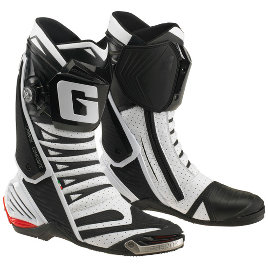 Botas GAERNE GP1 Evo Air White